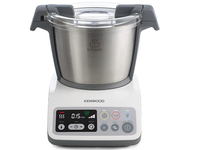 Kenwood CCC200WH kCook Kompakt Küchenmaschine Virtuves kombains