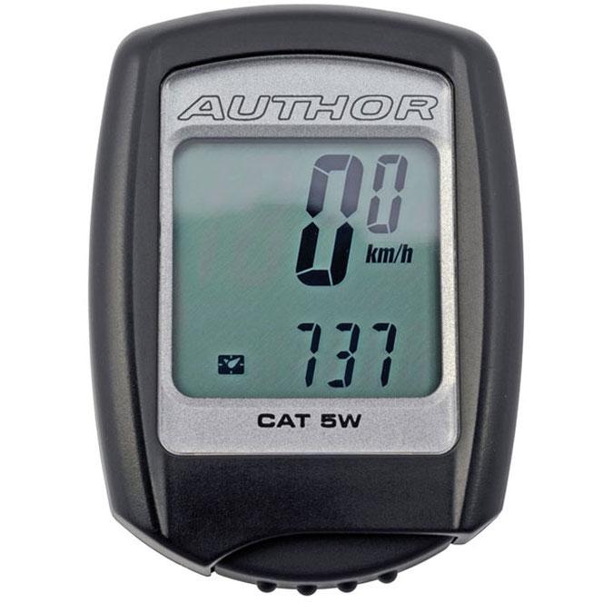 Cat 5W blk 13111070