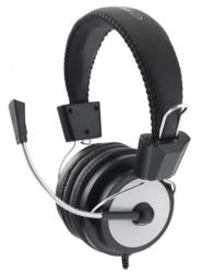 ESPERANZA Stereo Headset with microphone and volume control EAGLE EH154K austiņas