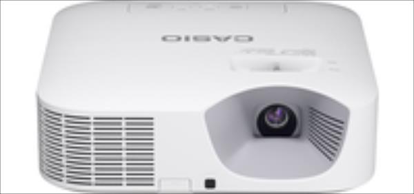 CASIO XJ-V100W projektors