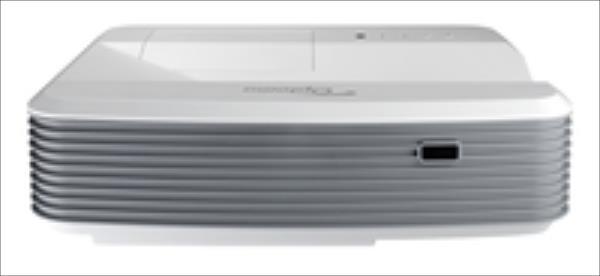 Projector Optoma W320UST (DLP, 4000 ANSI, WXGA, 20 000:1) projektors