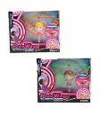 SILVERLIT I/R Pixie Wings 84541 Radiovadāmā rotaļlieta
