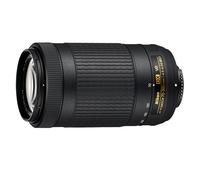 Nikon AF-P DX NIKKOR 70-300 f/4 5-6 3G ED VR foto objektīvs