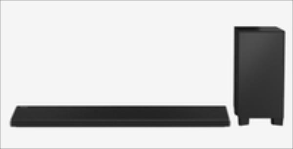 Soundbar Panasonic SC-HTB690EGK mājas kinozāle