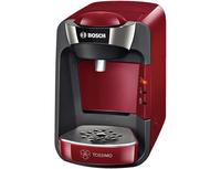 Coffee machine Bosch TAS3203   red Kafijas automāts