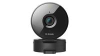 D-Link WiFi 720p H.264 Day & Night network camera,WPS, IR, ICR,SD,802.11n novērošanas kamera