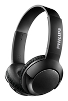 Philips SHB3075BK/00 Bluetooth On-Ear, Microphone, Black austiņas