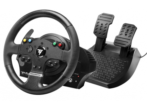 Thrustmaster TMX Force Feedback (Xbox One PC) spēļu konsoles gampad