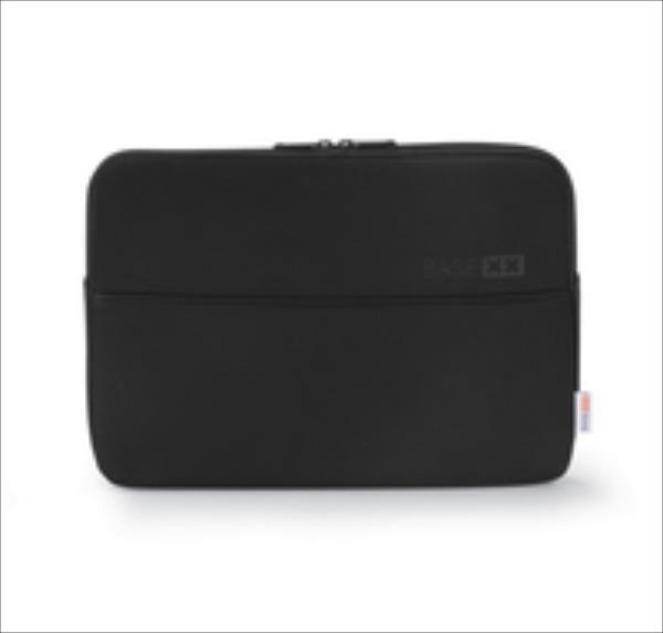 BASE XX S 15.6 Elastic sleeve for notebooks black portatīvo datoru soma, apvalks