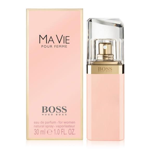 Hugo Boss Boss Ma Vie Pour Femme 30ml Smaržas sievietēm