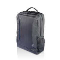 Dell Essential Backpack black portatīvo datoru soma, apvalks
