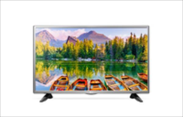 LG 32LH510B LED Televizors