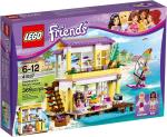 LEGO Friends Stephanie's Beach House 41037 LEGO konstruktors