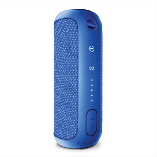 JBL FLIP 3 Bluetooth Blue pārnēsājamais skaļrunis