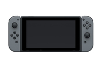 Nintendo Switch Grey spēļu konsole