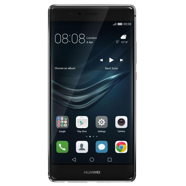 Huawei P9 Plus 64GB grey Mobilais Telefons