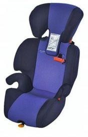 Bellelli modelis Raffaello (1/2/3) L/D Blue auto bērnu sēdeklītis