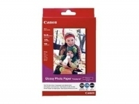 Canon 10x15cm Glossy Photo Paper(10) (GP-501) papīrs