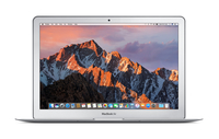 Apple MacBook Air 13 i5 DC 1.8GHz/8GB/128GB flash/Intel HD 6000/SWE Portatīvais dators