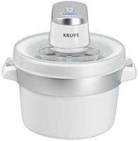 Krups Ice maker G VS2 41 1,6L white