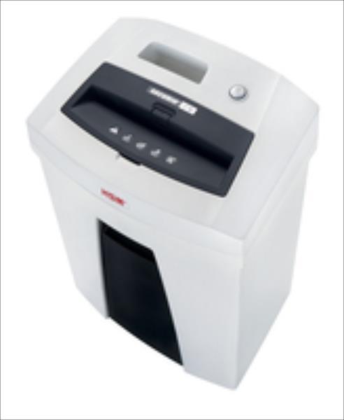 HSM Securio C16 - strips 3,9mm/ 12-14 sheets 80 g/ 25 l bin/ DIN 2 papīra smalcinātājs
