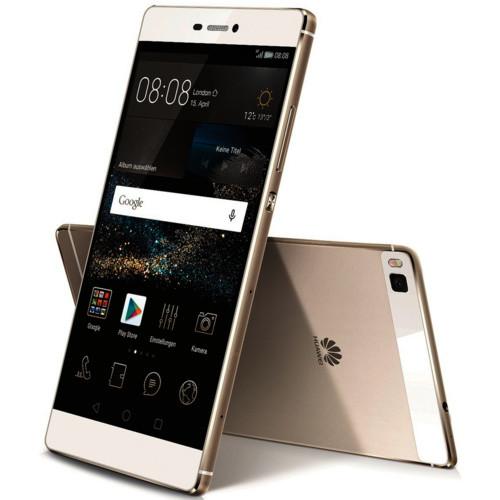 Huawei Ascend P8 Grace Mystic Champagne Mobilais Telefons