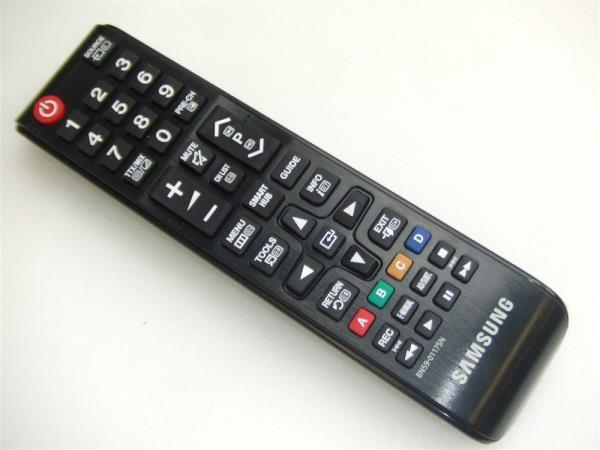 Samsung Remote Control TM1240A pults