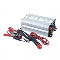EnerGenie DC-AC 12 V Car power inverter, 300 W Barošanas bloks, PSU