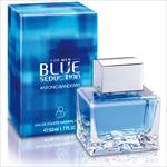 Antonio Banderas Blue Seduction 100ml Vīriešu Smaržas