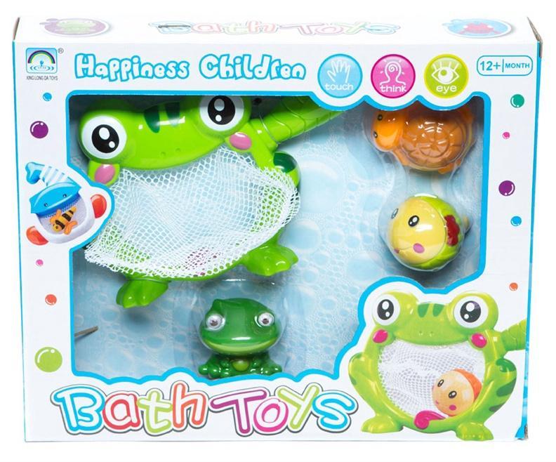 Rotaļlietu komplekts vannai 532120231 T-MLX10756