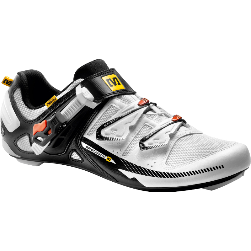Galibier 12 White/Black/Red 7 35514627 Sporta apavi