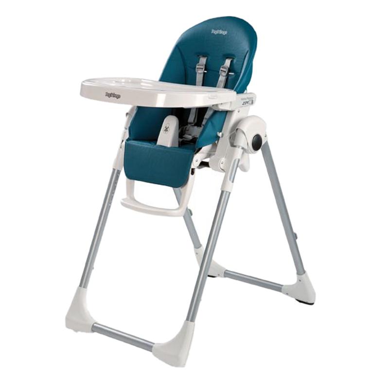 P.Pappa Zero-3 Petrolio IMPP030004BL71 bērnu barošanas krēsls