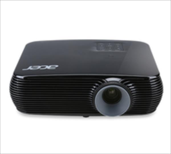 Acer P1386W HD projektors