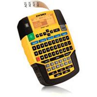 RHINO 4200 ABC, 6xAA batteries (not incl)  LabelWriter uzlīmju printeris