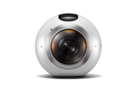 Samsung Gear 360 Video Kameras