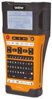 Brother P-touch E500VP uzlīmju printeris