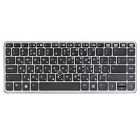 HP Inc. Backlit keyboard (Switzerland) pointing stick - Dual-point