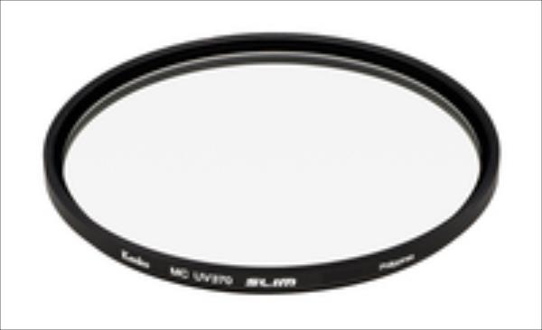 Kenko Smart UV Slim 52mm (215298) UV Filtrs
