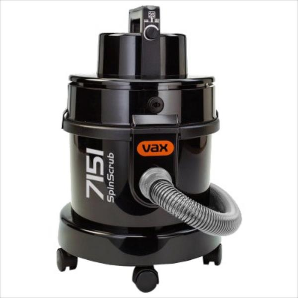 VAX 7151SS Putekļu sūcējs