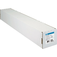 HP Universal HW Coated Paper 610mmx30.5m (Q1412B) papīrs