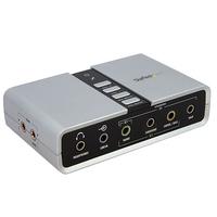 ASUS Sound Card Xonar DG BOX skaņas karte
