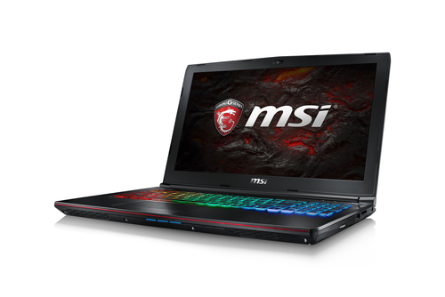 MSI Gaming GE62 7RE-037PL 15.6