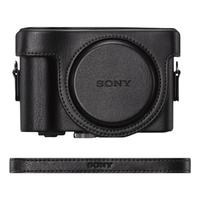 Bag Sony LCJ-HN/B soma foto, video aksesuāriem