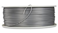 Filament VERBATIM / ABS / Silver / 1,75 mm / 1 kg 3D printēšanas materiāls