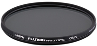 Hoya Fusion Cirkular Pol 49 mm foto objektīvu blende