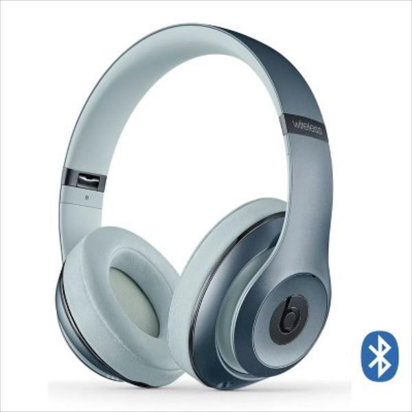 Apple Beats Studio Wireless Over-Ear Sky blue austiņas