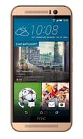 HTC One M9 32GB gold Mobilais Telefons