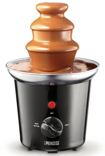 Chocolate fountain PRINCESS 01.292994.01.001