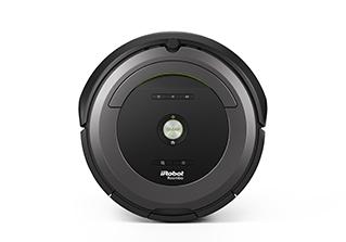 iRobot Roomba 681 robots putekļsūcējs