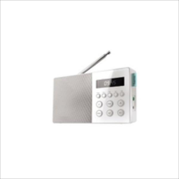 HAMA DIGITAL RADIO  DAB+/FM DR10 magnetola